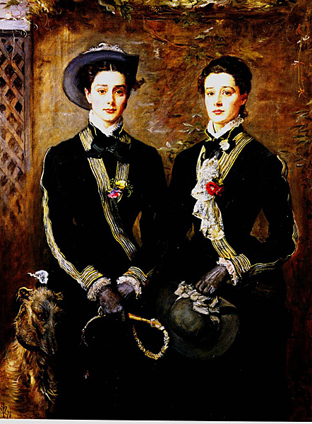 Twins_Grace_and_Kate_Hoare_1876